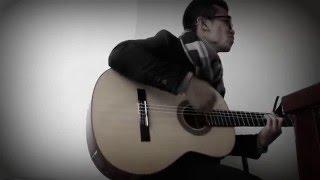 O Selo mio - Mặt trời của tôi   Guitar: Nhật Lam Ngô Vũ