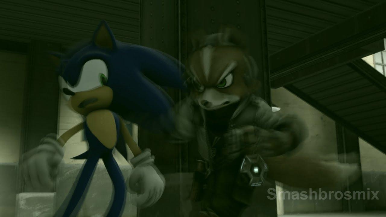 Matrix & Sonic - Flashlight / The Prophet