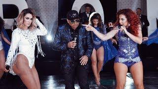 Techy y Su Aroma feat. Ninel Conde y Merenglass- Amor de Tres (Video Oficial)