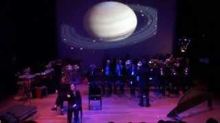 UFO - Unidentified Fanfare Orkest, 8 en 9 november 2014