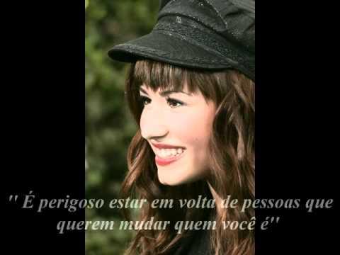 Frases Demi Lovato