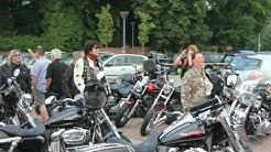Ladies of Harley 2013 - Bremerhaven