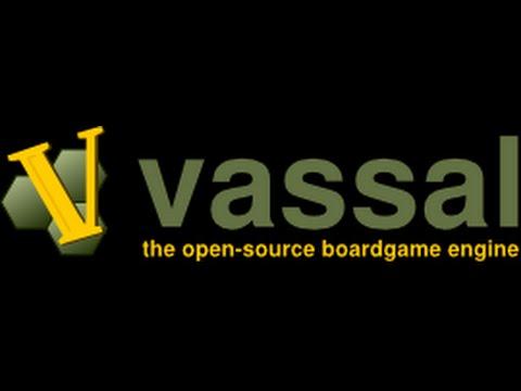 How To: Vassal 40k (Play Online!)