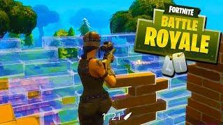 MY WORST RPG SHOT YET! - Fortnite Battle Royale with The Crew!