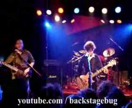 Kurban - Sakın Söyleme @ studio live istanbul - 26.01.2007