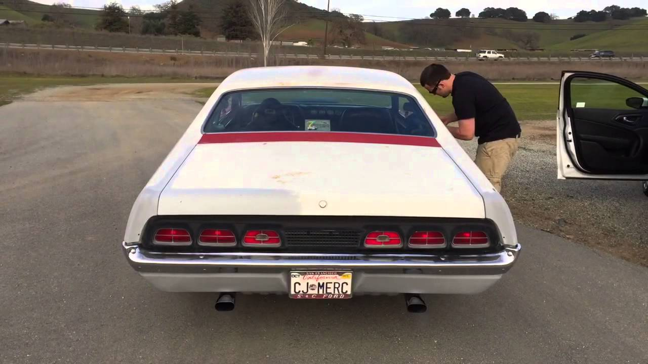 Ratty Muscle Car Youtube