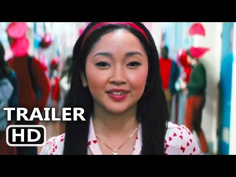 TO ALL THE BOYS I'VE LOVED BEFORE 2 Trailer 2 (2020) Netflix Movie