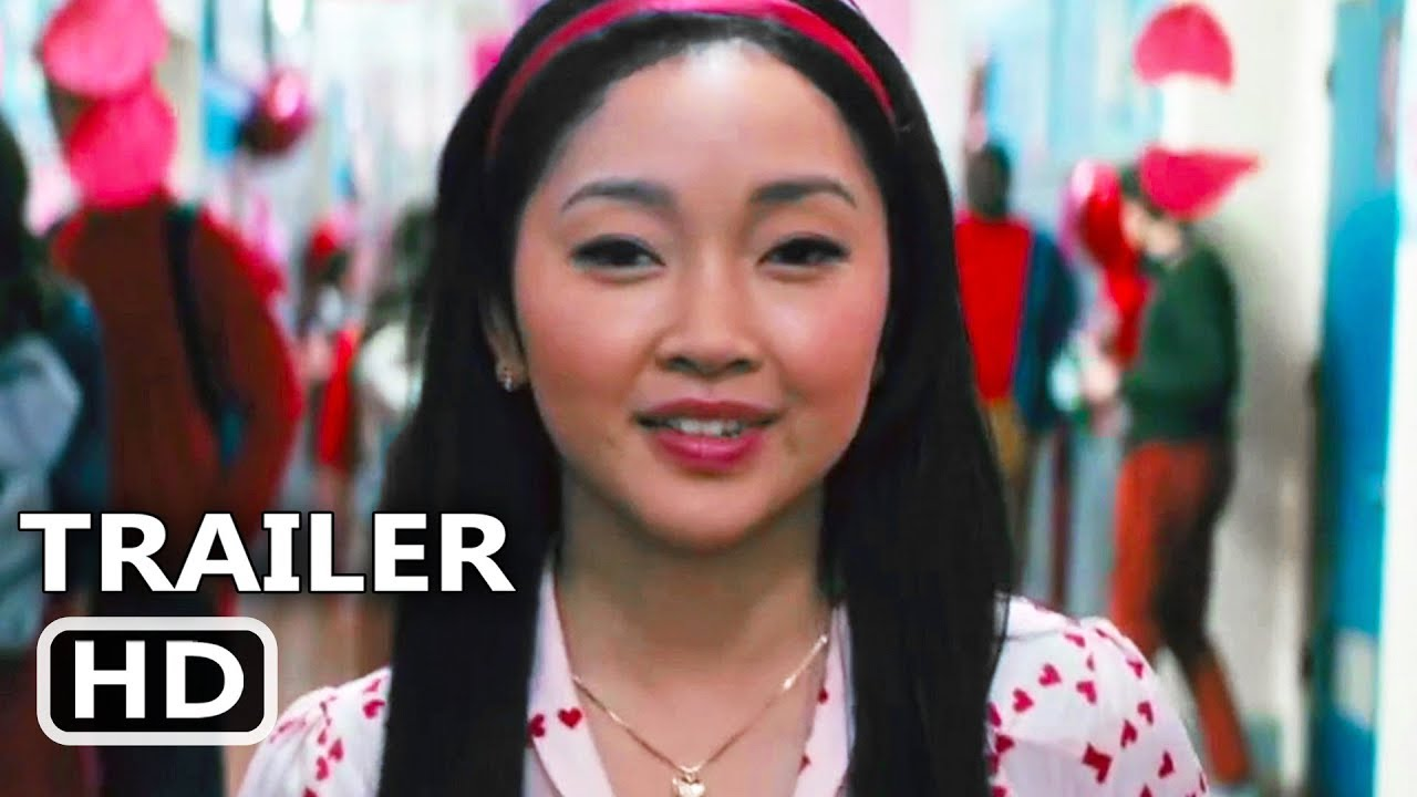 To All The Boys I Ve Loved Before 2 Trailer 2 2020 Netflix Movie Youtube