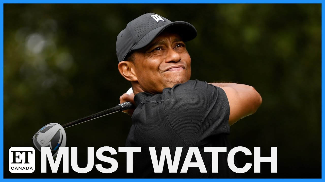 Big moments you won't see in HBO's Tiger Woods documentary