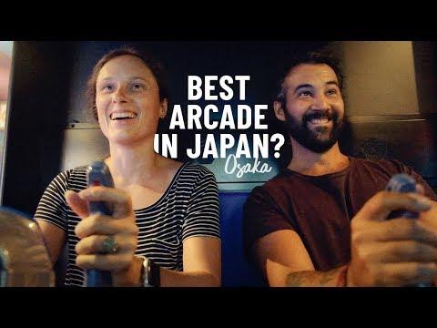from-osaka-castle-to-the-biggest-arcade-in-the-world!?-(round-1-stadium)-|-osaka,-japan-|-vlog-091