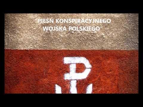 Pieśń Konspiracyjnego Wojska Polskiego - O cześć wam panowie z Lublina - Edward Snopek