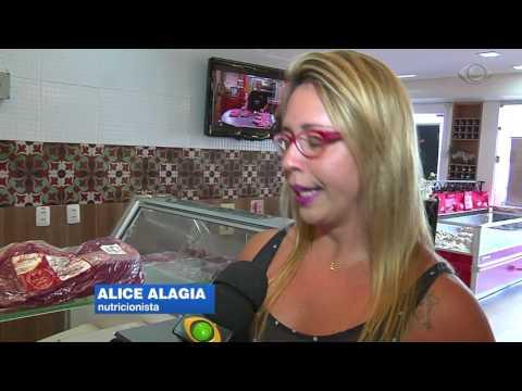 "Band Cidade ""Alerta Carne"""