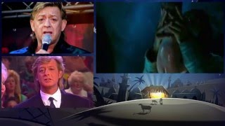 Benny Neyman & Bonnie St. Claire - In een donkere kerstnacht (Once upon a christmas)