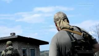 """""""Ополченцы"""" Донбасса на видео """"засветили"""" свои тропы, откуда они могут вести провокационные обстрелы"""