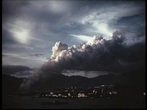 Hong kong refugee Shek Kip Mei fire in 1953 石硤尾大火