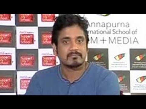Sachin, Please Don't Retire: Nagarjuna