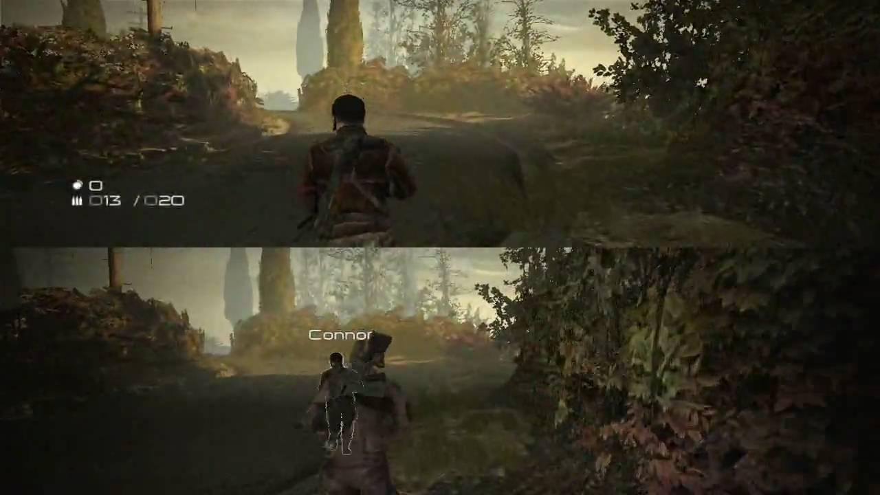 Dead Island Co Op Online