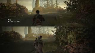 Terminator Salvation Co-op gameplay
