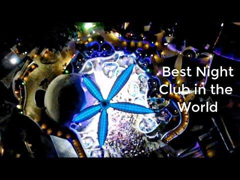 Best Night Club Party in the World: Ibiza, Odessa, Ukraine | Odessa Fun Guide