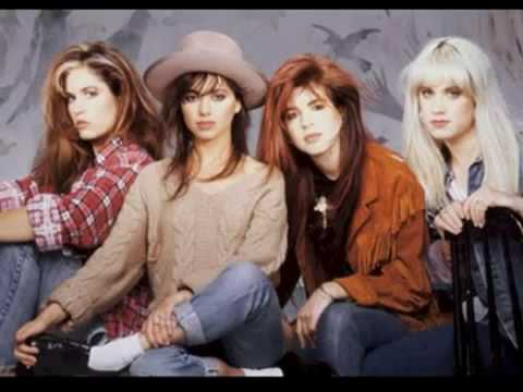 Eternal Flame (Live from 'The Road Party', Houston 1989) - Bangles  *Best In (Live) Show*  Audio
