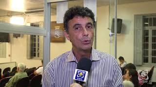 DIRETO DA SESSÃO -  Abelardo pede agilidade na construção de Centro de Treinamento de auto escolas