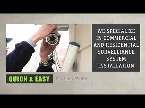 Security System Installation Process