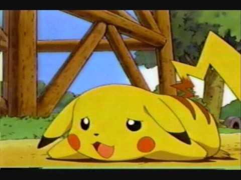 My Pikachu Voice