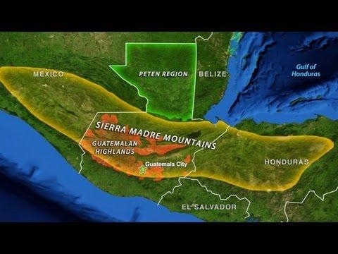 Guatemala's Geographic Challenge
