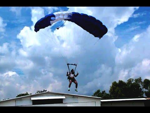 Skydiving El Salvador Sábado 18 de Octubre de 2014