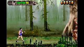 Game Boy Advance Longplay [109] Altered Beast - Guardian of the Realms