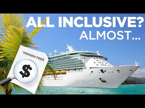 AllInclusive? The Hidden Costs of Cruise Vacations