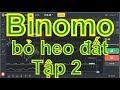 Tập 14, khởi động $10 ,đã cán mốc $100,với Binomo, tùy chọn nhị phân,cho bạn mới khời nghiệp