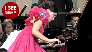 "钢琴协奏曲《梁祝》作曲家陈钢代表作 / Piano Concerto ""Butterfly Lovers"" by Chen Gang"