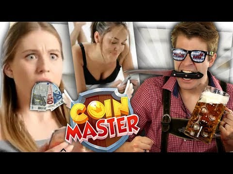 Bibi und die COIN MASTER - Werbung! - Chill deine Basics