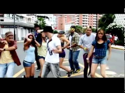 Con Esos Ojitos - Erre Effe - Esos Ojitos (Video) (21/8/2010)