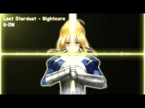 Last Stardust - Nightcore