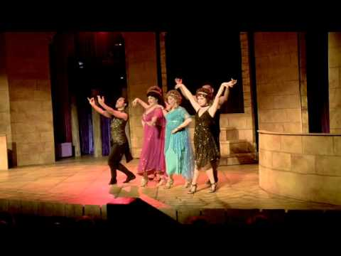 Xanadu The Musical at The Retro Dome