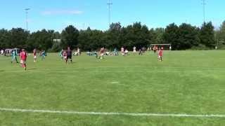 Silkeborg vs FCN U13