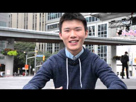 Meet He Yan | Toronto Film School Film Production Student