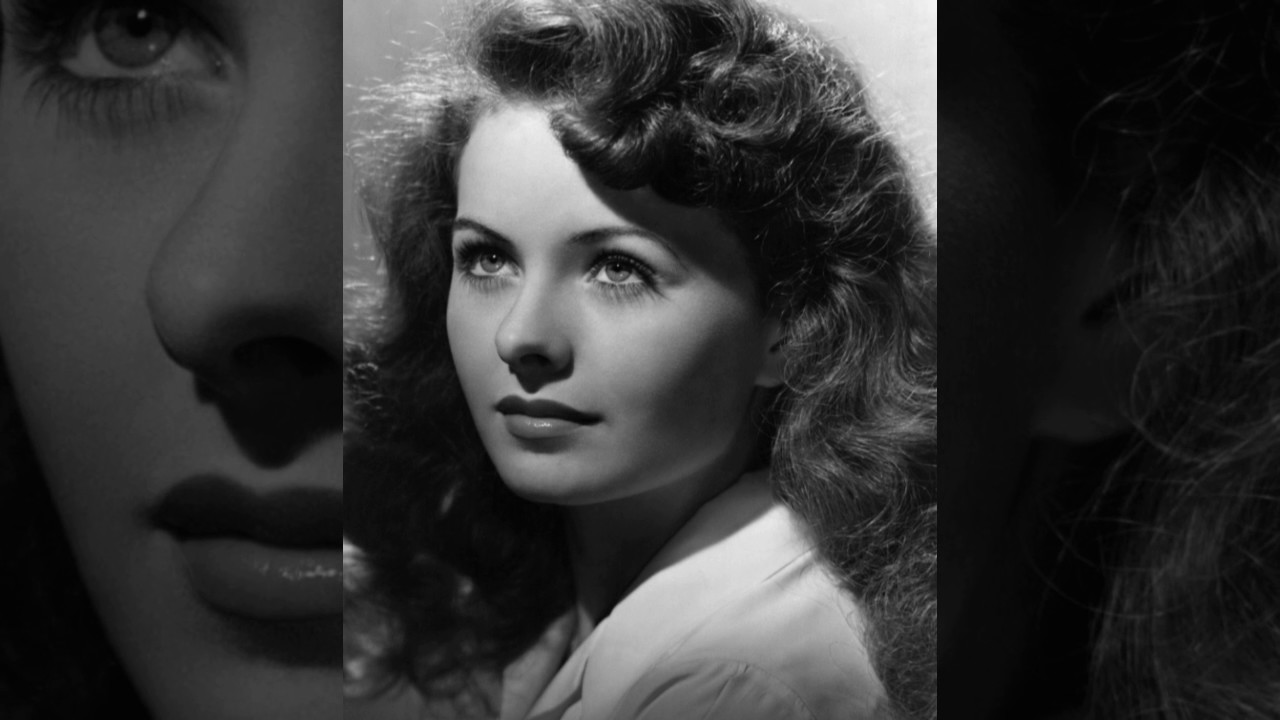 Jeanne Crain nudes (67 foto and video), Ass, Is a cute, Boobs, panties 2006