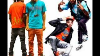 Girls are like Busses- Audio Push & the New Boyz [Lyrics]