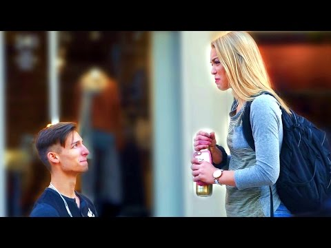 Does Height Matter? (Dating Girls Short vs Tall Social Experiment)