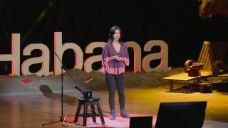 Artista Plástica | Glenda León | TEDxHabana