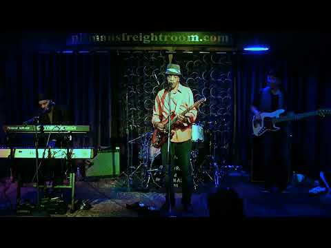 James Armstrong Band Live @ Pitman's Freight Room 10617