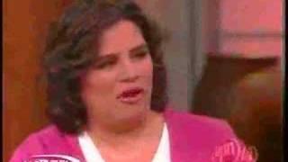 HBOT - Grace Kenitz on Montel Williams Show - Part 1