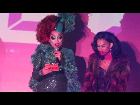 RPDR8 2  Gay For Play-Bianca Del Rio, Gia Gunn And Monica Beverly Hillz