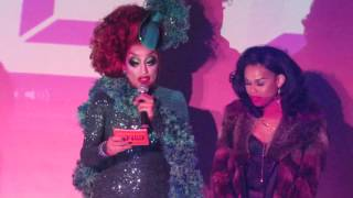 RPDR8 2  Gay For Play-Bianca Del Rio, Gia Gunn and Monica Beverly Hillz