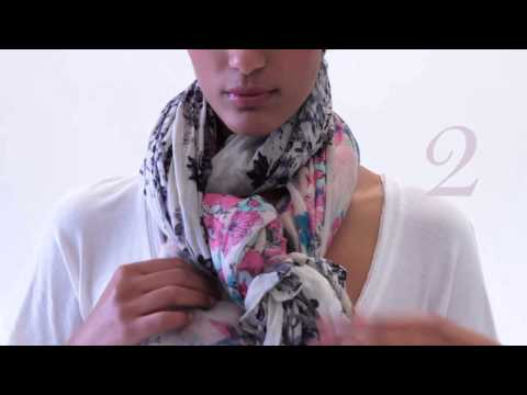 Scarves by Poetry