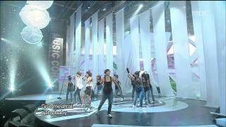 Davichi - 8282, 다비치 - 8282, Music Core 20090321