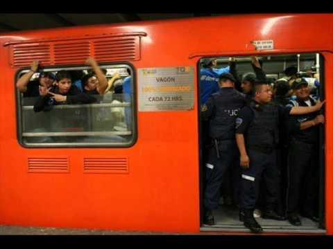 El Tri - Metro Balderas
